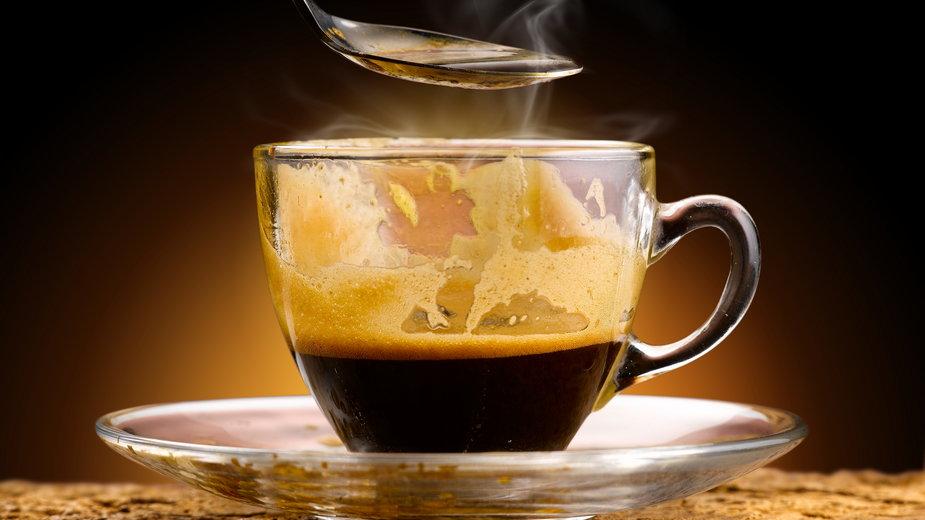 Między kawą a deserem. Przepis na cafe affogato