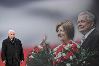Kaczyński o katastrofie w Smoleńsku: Nie pozwolimy, by zamknęli nam usta