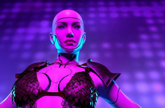 Da li će roboti voditi inteligentan razgovor?
