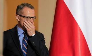 Marek Magierowski odchodzi z Kancelarii Prezydenta