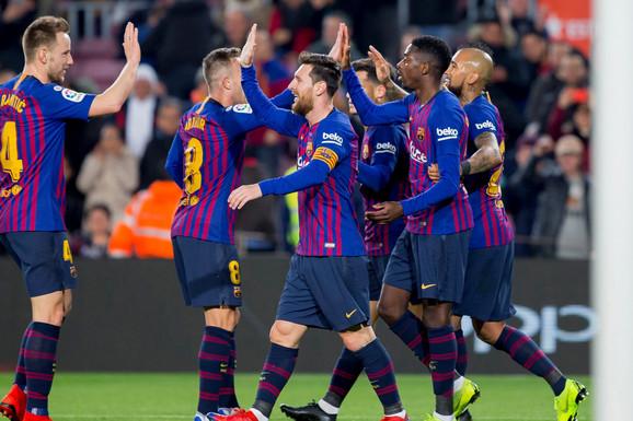 """E, OVO SE ZOVE TRANSFER BOMBA! Barselona pravi najluđi posao prelaznog roka, na """"Nou Kamp"""" stiže ZABORAVLJENI MAJSTOR"""