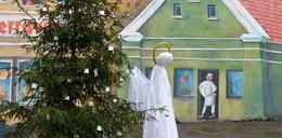 Anioły opanowały poznańską Śródkę