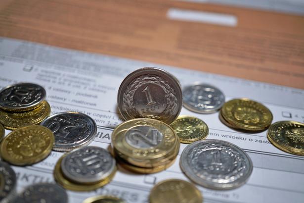 Jak wynika z sondażu United Surveys dla DGP i RMF, wyższa kwota wolna to najbardziej pożądana zmiana w systemie podatkowym