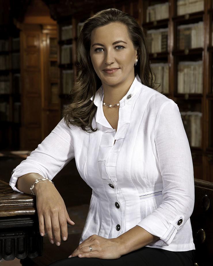 Marta Erika Alonso