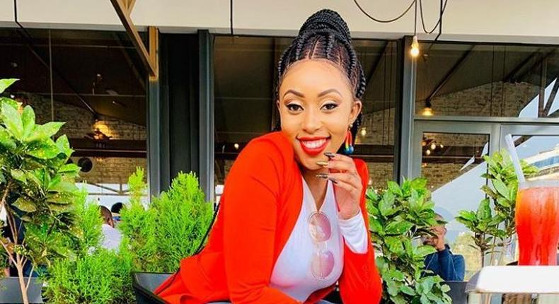 My son said he wanted to be a school bus driver – socialite Amber Ray