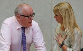 Dworczyk: Liczymy na to, że Tusk i Bieńkowska będą zabiegać o polskie sprawy w Brukseli