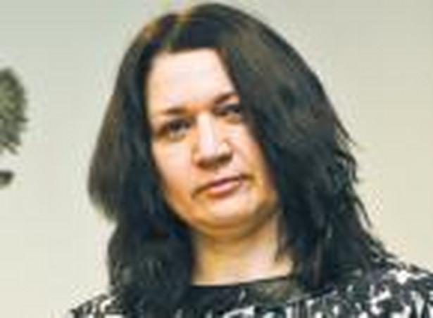 Klaudia Szczytowska-Maziarz, prezes Krajowej Izby Odwoławczej. Fot. Wojciech Górski