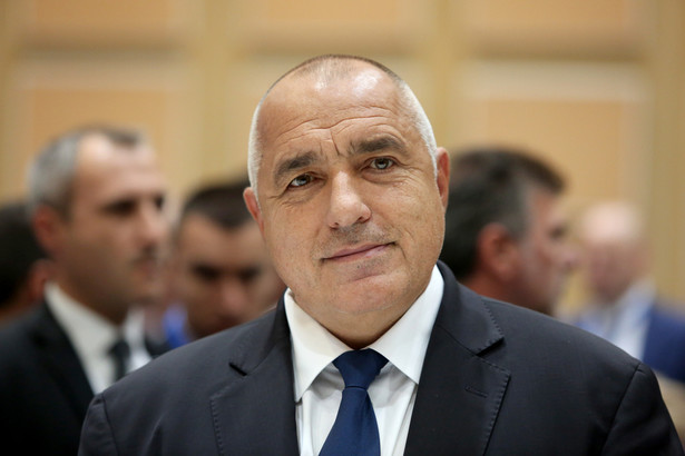 Bojko Borisow