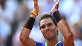 Roland Garros: rekordowa frekwencja na trybunach