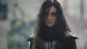 """Zjawiskowa Cate Blanchett w filmie """"Thor: Ragnarok"""""""