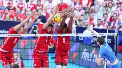 Klątwa trwa! Polacy przegrali półfinał po horrorze!
