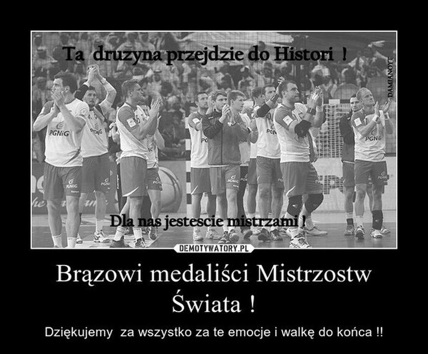 Memy po meczu Polska– Hiszpania