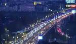 SAT VREMENA OD CENTRA DO NOVOG BEOGRADA Gužve paralisale ceo grad, haos na autoputu i Autokomandi
