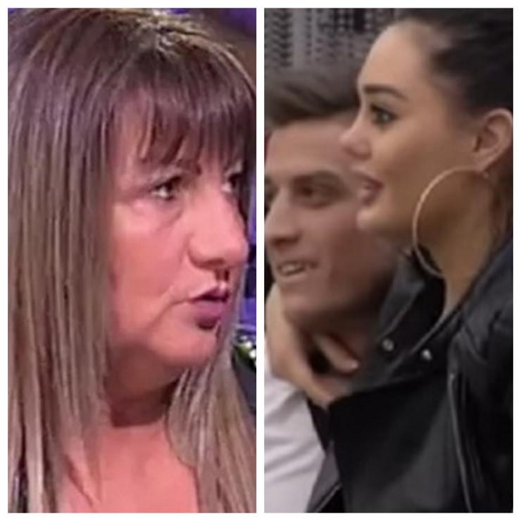 NEĆE DA ĆUTI Nakon što se David odrekao majke zbog Ane Korać oglasila se Biljana Dragojević