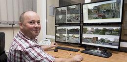 27 kamer będzie śledzić życie miasta