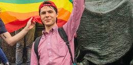 Podpadł homofobom, ale stoi za nim... nauka! Wnuk słynnego polskiego profesora mówi, jak jest!