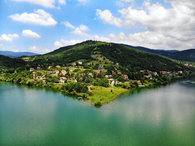 Bovansko jezero