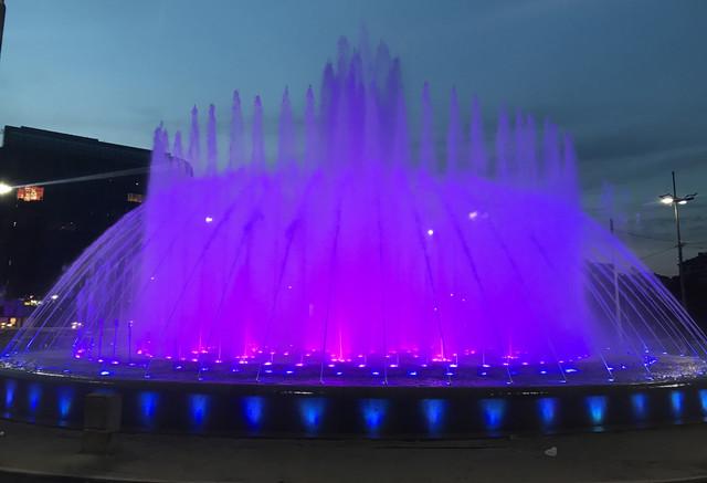 Fontana na Slaviji