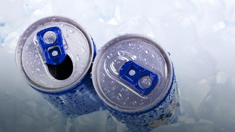 Napoje energetyzujące dobre na serce?