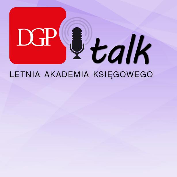 DGPtalk: Letnia Akademia Księgowego