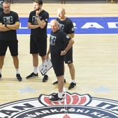 DAN PRED PRVOG MEČA U ABA LIGI! Žoc doveo još jedno pojačanje u Partizan, momka koji je ispisao istoriju reprezentacije Slovenije