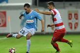 FK Borac Čačak, FK Spartak Subotica
