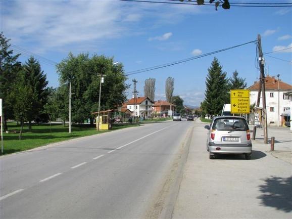 Centar Brestovca