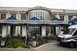 26 lekarzy zwolniło się ze szpitala w Prokocimiu. MZ: Sytuacja jest analizowana