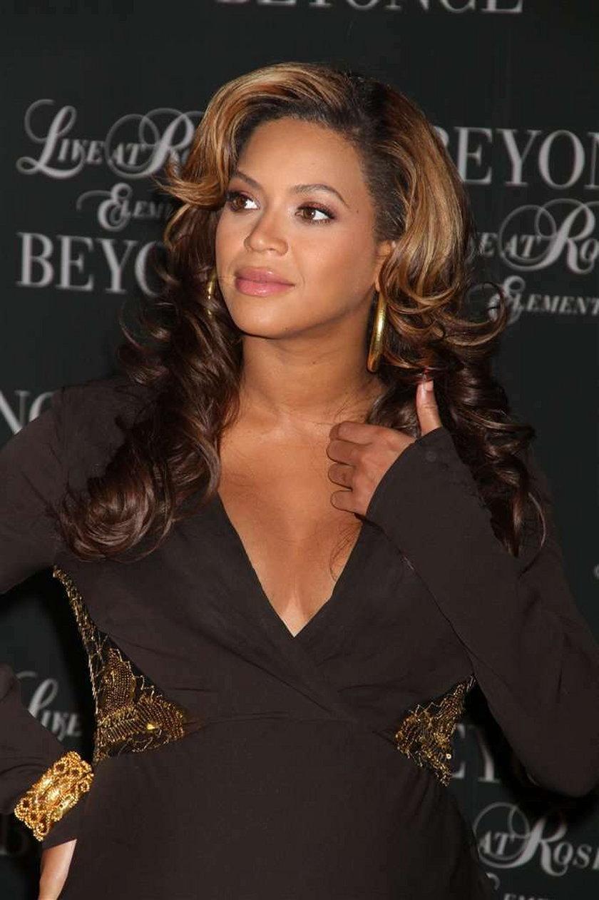Mucha Beyonce