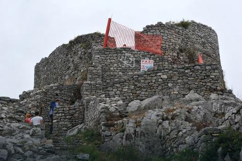 Obnova Starog grada vršiće se u tri faze i koštati 70 miliona dinara