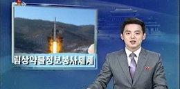 Korea wysłała człowieka na Słońce?!