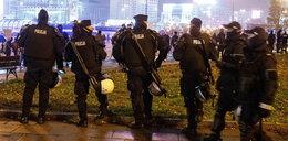 Strajk kobiet w tarapatach. Policja zapowiada zdecydowane działania