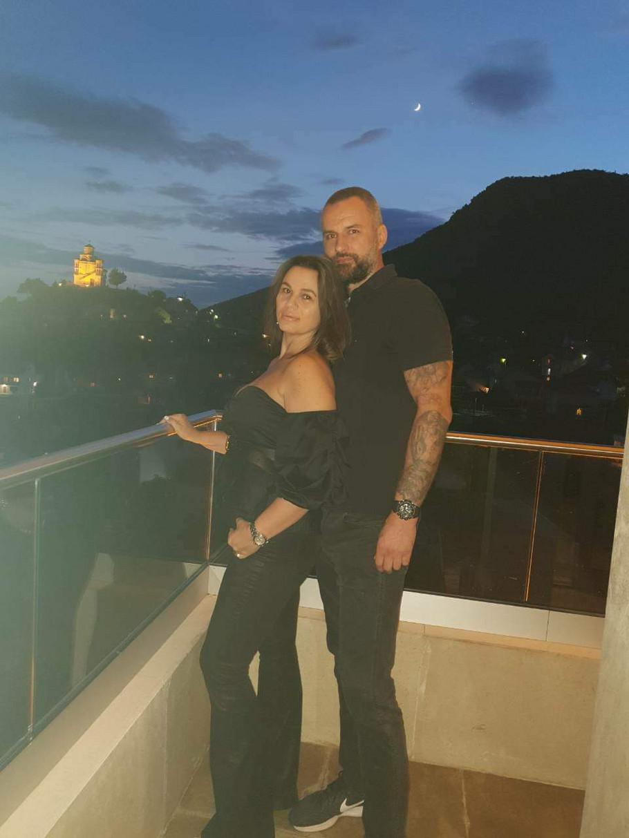 Milan i Tanja Gurović