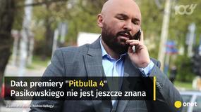 """""""Kobiety mafii"""": Patryk Vega opowiada o nowym filmie"""