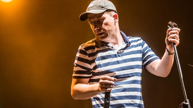 Pablopavo na Kraków Live Festival 2017