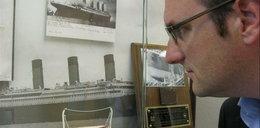 Titanic 1912: Akta sprawy