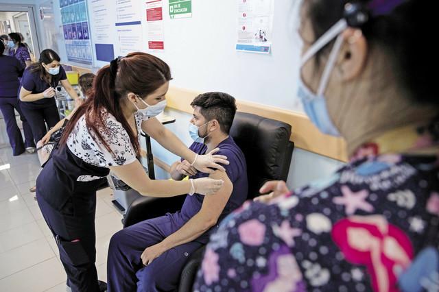 Nova globalna trka: Verovatni sezonski karakter virusa usloviće i sve veću potrebu za vakcinam