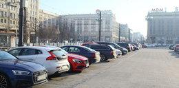Kamery sprawdzą opłaty parkingowe?