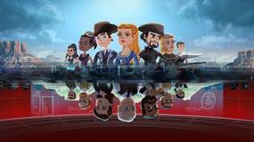 Westworld - rozgrywka i screenshoty z gry opartej na kultowym serialu HBO