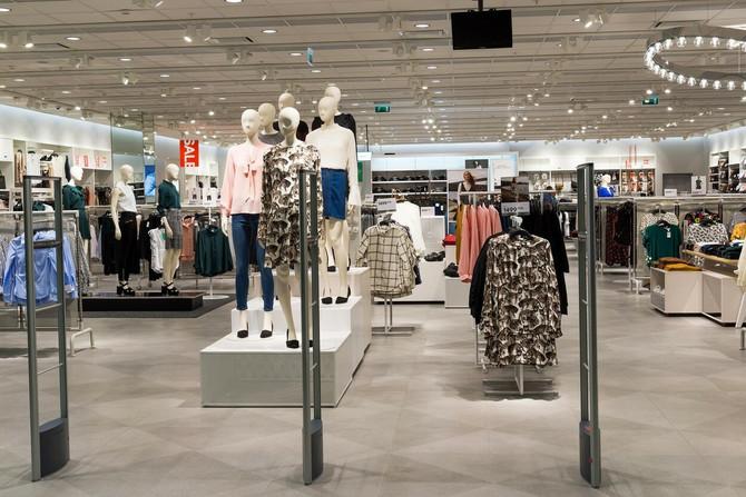 U Srbiji se za godinu dana proda čak 80.000 tona odeće
