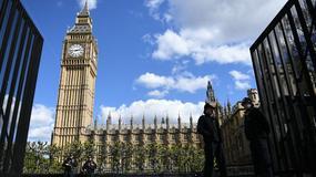 Wlk. Brytania: Izba Gmin poparła wniosek o przedterminowe wybory parlamentarne