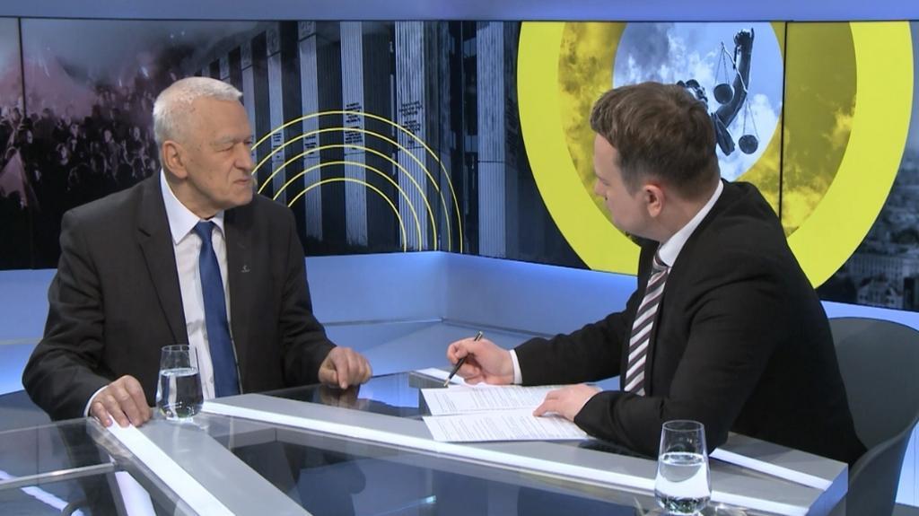 Onet Opinie - Andrzej Stankiewicz: Kornel Morawiecki (7.02)