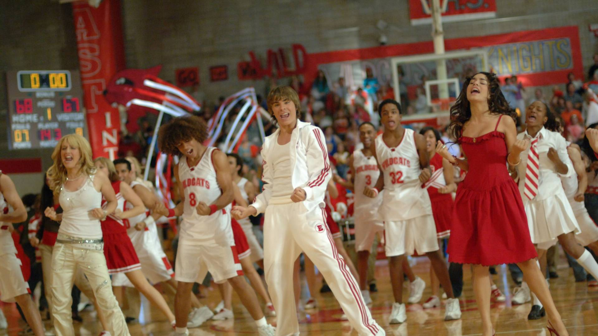 High School Musical kommt als Serie!
