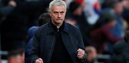 Manchester United – Tottenham: Mourinho ponownie na Old Trafford