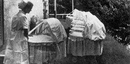 Fabryka czystych rasowo ludzi. Horror w domu surogatek Hitlera