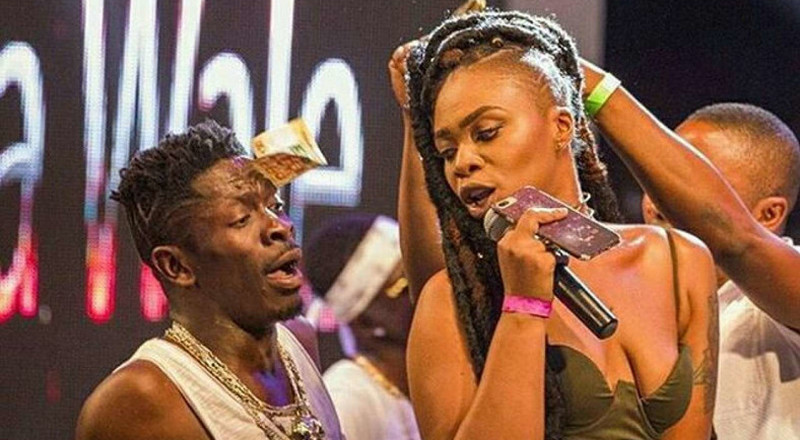 I acquired two houses, enrolled in law school after ditching Shatta Wale - Michy reveals