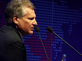 Kwaśniewski: Nie możemy odwracać się od Ukrainy