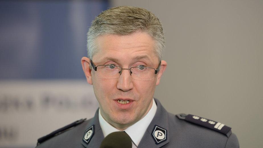 Insp. dr Rafał Batkowski