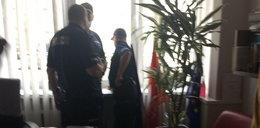Zatrzymano podejrzanego o ostrzelanie siedziby SLD. W jego mieszkaniu znaleziono broń