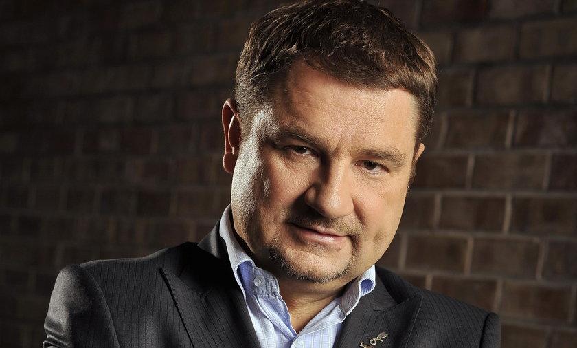 Przewodniczący Solidarności Piotr Duda